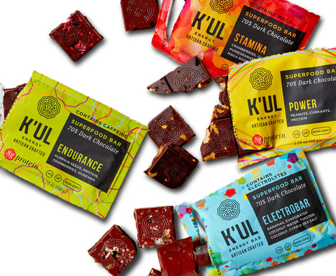 Superfood Bar Introductory Pack (limit one per customer)