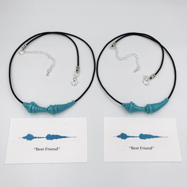 Necklace Best Friend Package