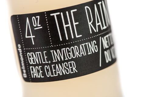 The Rain - Apple Cider Vinegar Face Wash