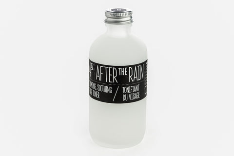 After The Rain Witch Hazel Face Toner