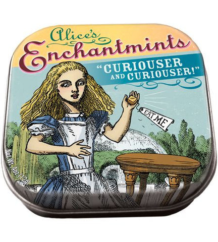 Alice Enchantmints