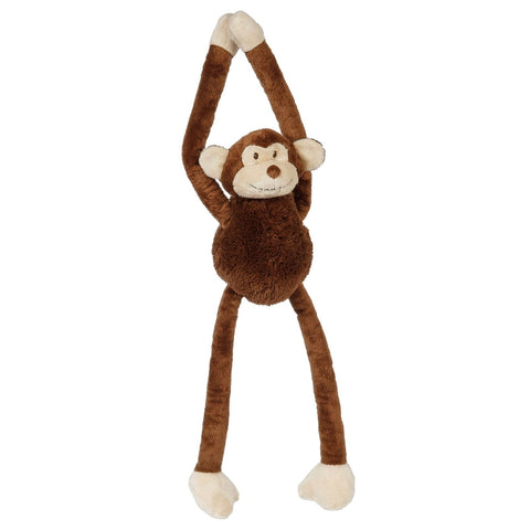 Mike the Monkey Pully Woolie