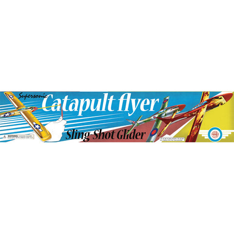 Catapult Flyer