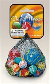 Marbles-Classic Marbles
