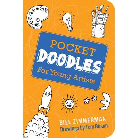 The Pocket Doodles for Young Adults