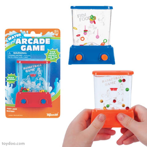 Mini Water Arcade Game