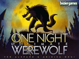 One Night Ultimate Super Werewolf