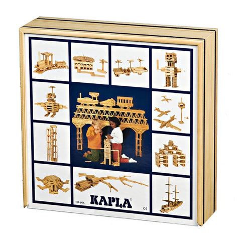 KAPLA 100 Block set