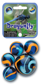 Marbles Dragonfly
