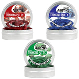 Crazy Aaron's Thinking Putty Precious Gems