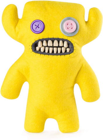 Mrs. Yellow Belly Fuggler