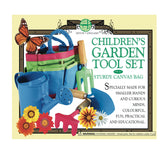 Children's Garden Tool Set