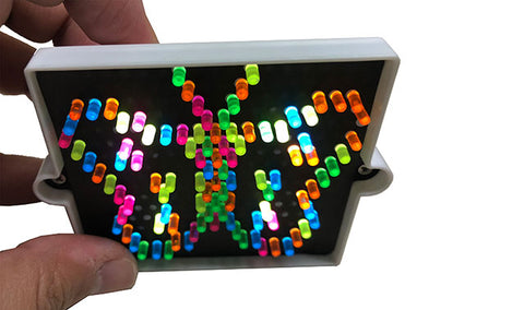World's Smallest Toys Lite Brite