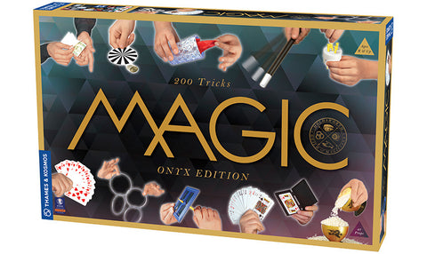 Magic Onyx Edition
