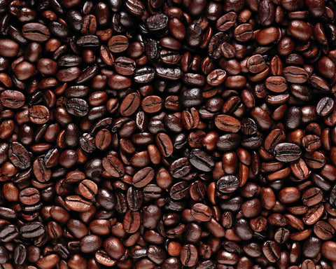 Coffee Beans-GROUND