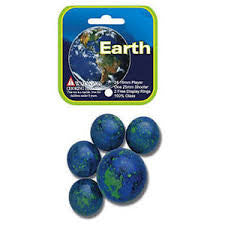Marbles- Earth