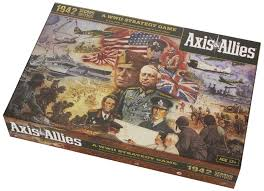 Axis & Allies: 1942 Second Edition