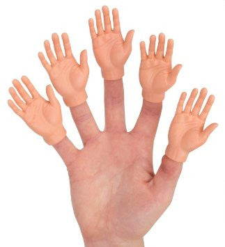 Finger Hands