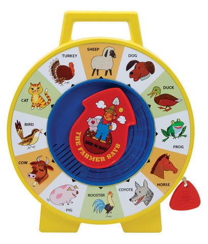 Fisher Price Classic See-N-Say