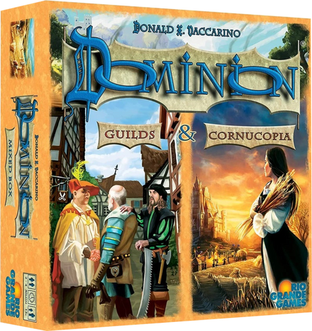 Dominion: Mixed Box