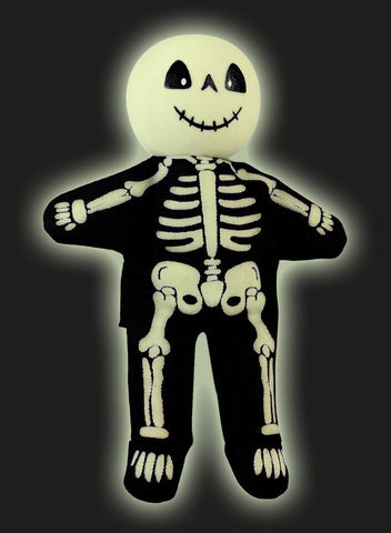 Finger Puppet- Skeleton