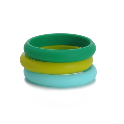 Chewbeads- Skinny Charles Bangle