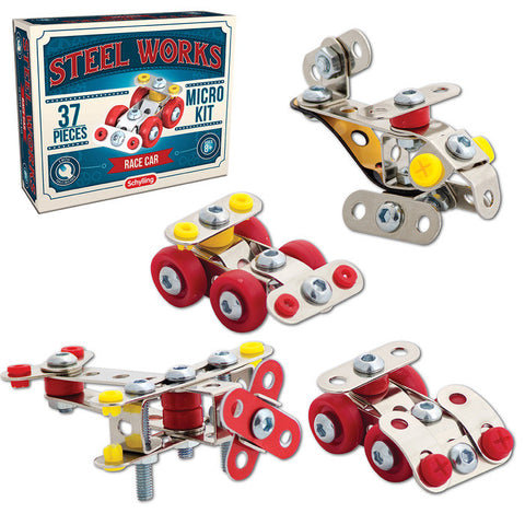 Steel Works- Micro Kits
