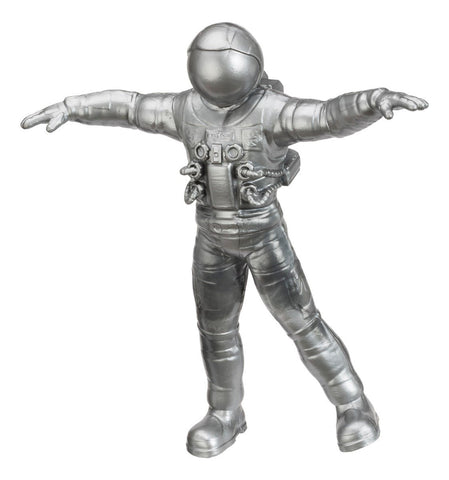Bendy Astronaut