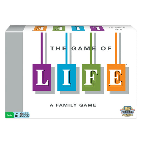 The Game of Life- Classic Edition