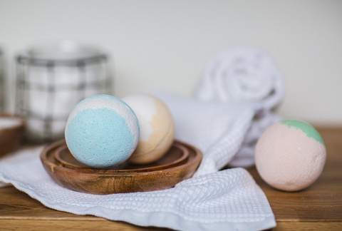 Reasons to Buy Bulk Fragrant Jewels Bath Bombs
