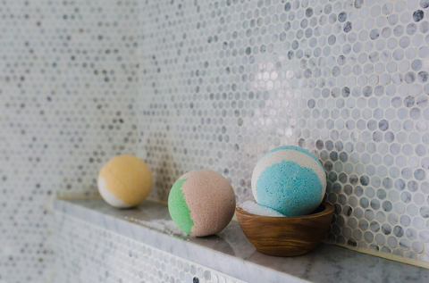 Why You Should Buy Pearl Bath Bombs in Bulk