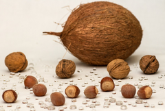 almond coconut