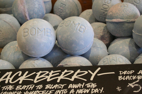 bath lush fizzy bombs wholesale suppliers