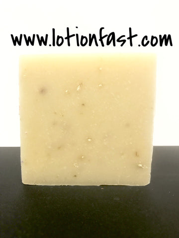 oatmeal milk and honey wholesale soap