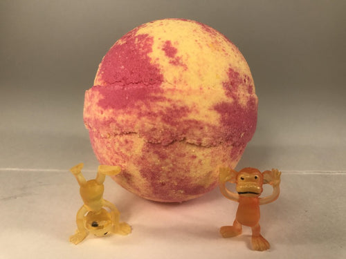 SECRET TOY BATH BOMB PRICING