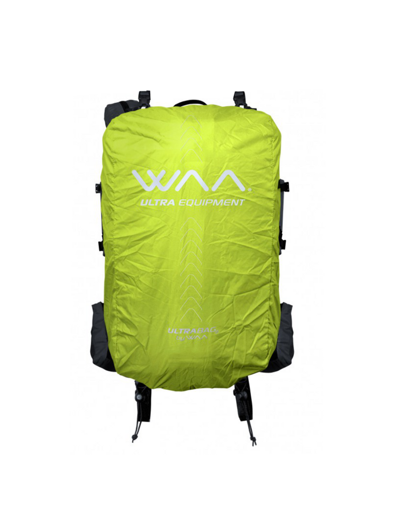 WAA Ultra Equipment UltraBag 20L - Rocky Mountain Ultra - 5