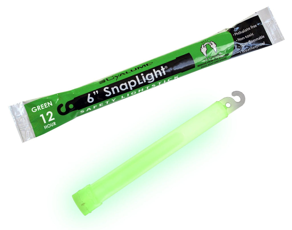 Set of 2 luminous Signal Sticks - Rocky Mountain Ultra