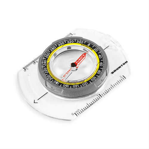 Brunton TruArc 3 Compass - Rocky Mountain Ultra