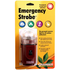 3 Mile Emergency Strobe - Rocky Mountain Ultra