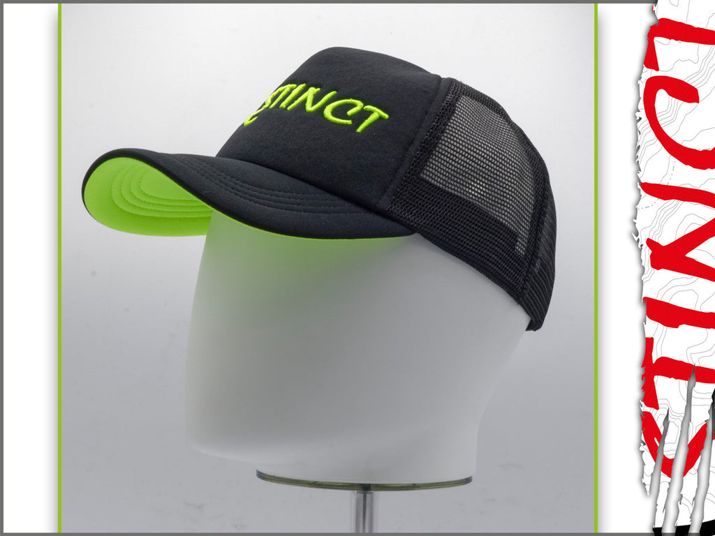 InStinct Trucker Hat