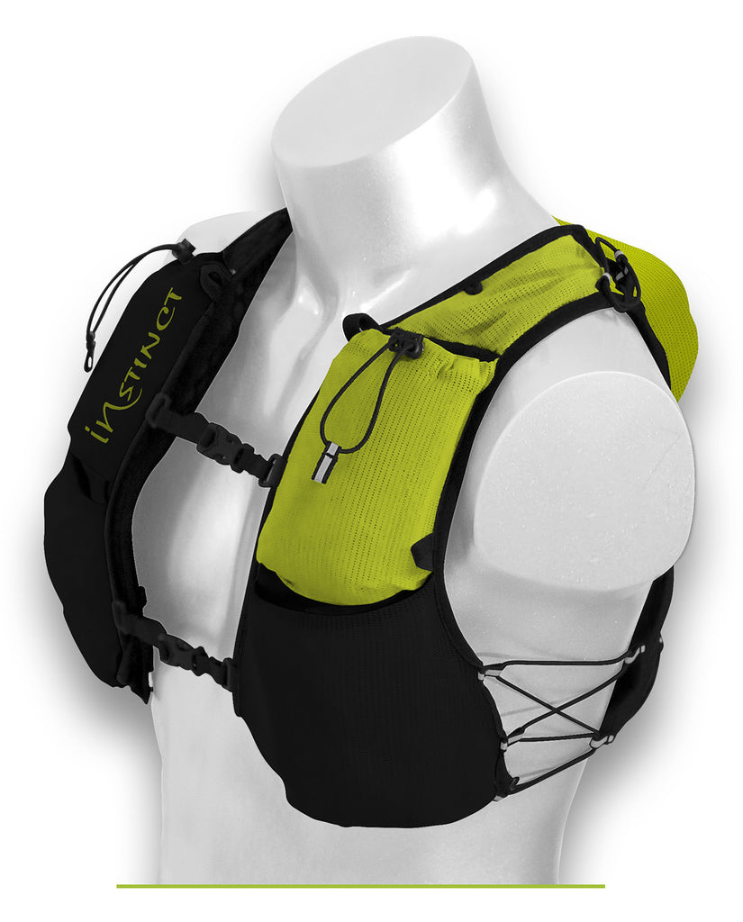 InStinct Evolution Trail Vest - Rocky Mountain Ultra - 1