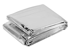 Emergency Mylar Blanket - Rocky Mountain Ultra
