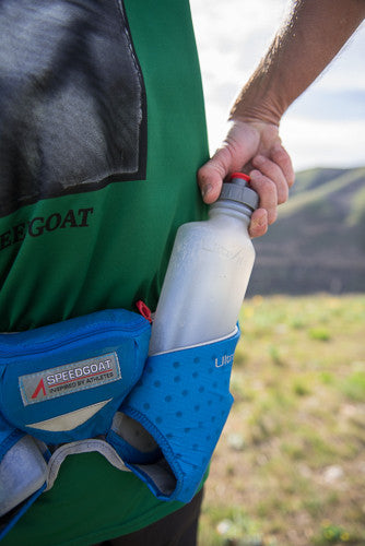 Ultraspire Speedgoat Hydration Waist Belt