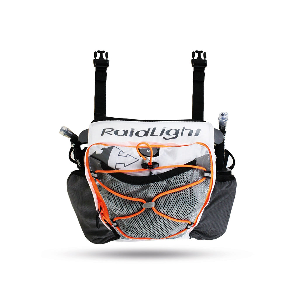 RaidLight Olmo Ultra Raid Desert 20L + 4L Front Pack - Rocky Mountain Ultra - 6