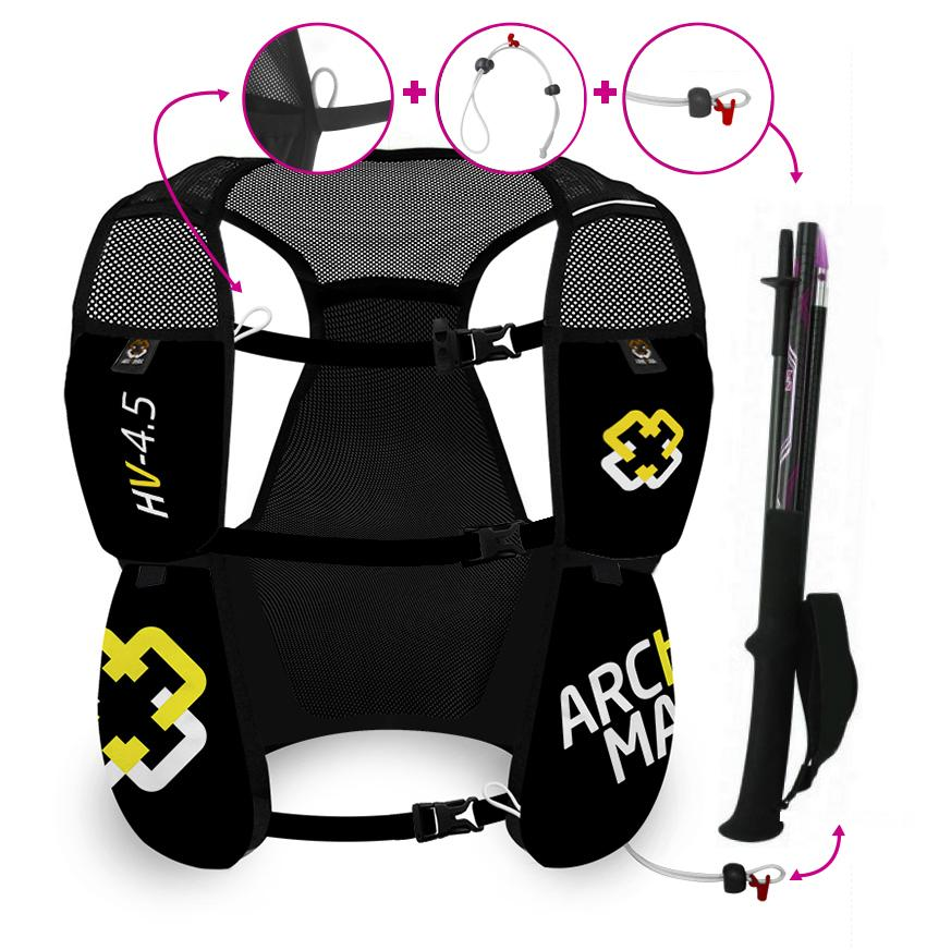 ARCh MAX 4.5 Hydration Vest