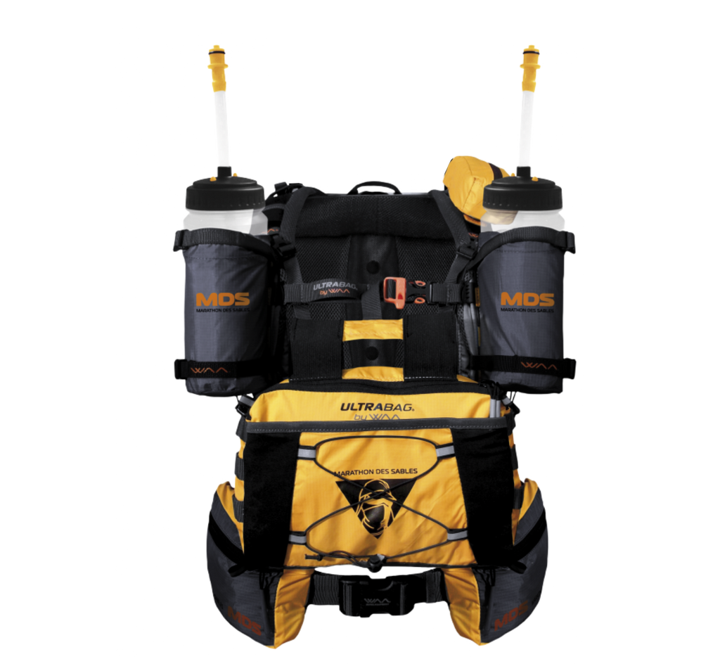 WAA Ultra Equipment MDS UltraBag 20L - Rocky Mountain Ultra - 1