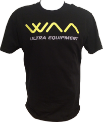 WAA Ultra Equipment Logo T-shirt - Rocky Mountain Ultra