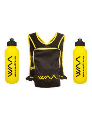 WAA UltraBag Pro 3L - Rocky Mountain Ultra - 3