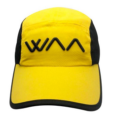 WAA Running Cap - Rocky Mountain Ultra - 1