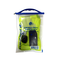 RaidLight Lazer Mega Dry Waterproof Pocket - Rocky Mountain Ultra - 1